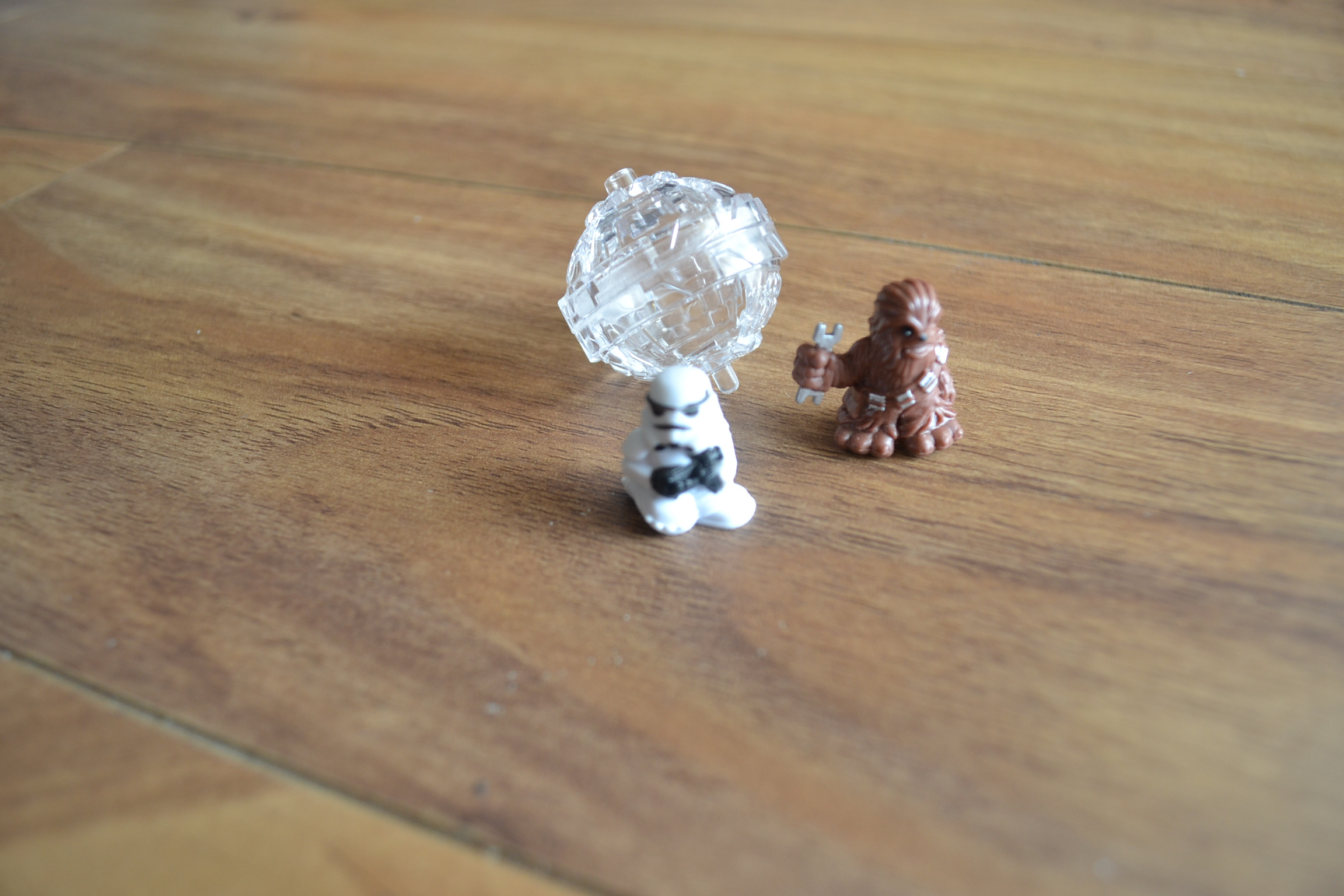 Star Wars Fighter Pods Series1 Review » Little Inspiration