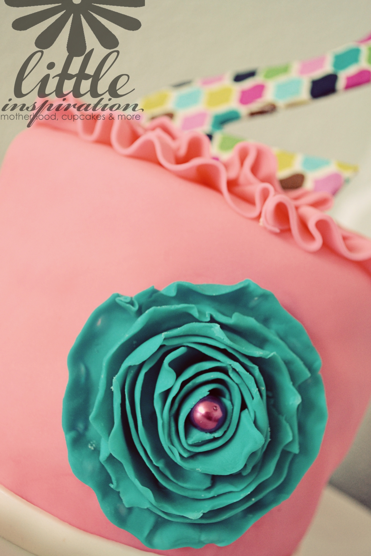 Aries Birthday Cake Little Inspiration