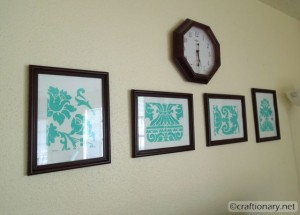 stencil-divide-framed-art