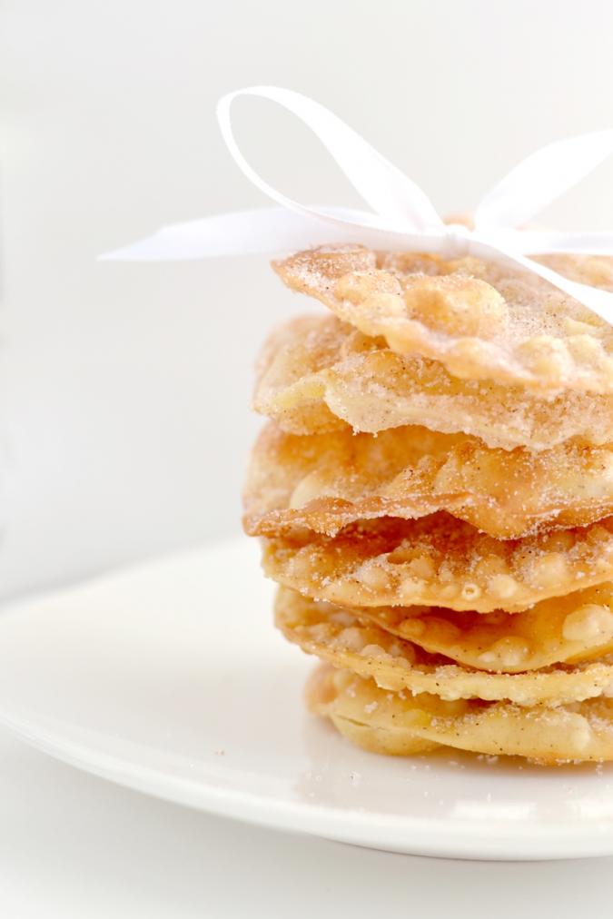 Mini Bu 241 Uelos Mexican Fritters Recipe 187 Little Inspiration