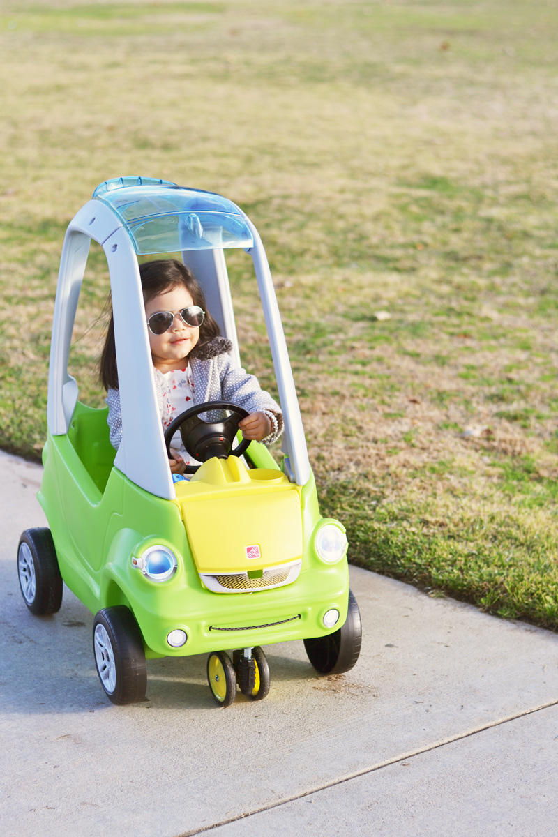 Step2: Step2 #EasyTurnCoupe Review » Little Inspiration