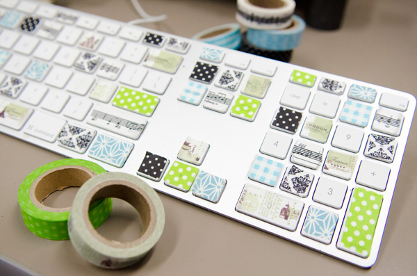 100 Washi Tapes Project Ideas And Where To Buy Washi