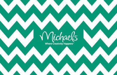 Michaels Gift Card - ktrdecor.com