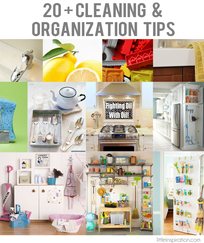 House cleaning spring house cleaning ideas and tips for House cleaning and organizing