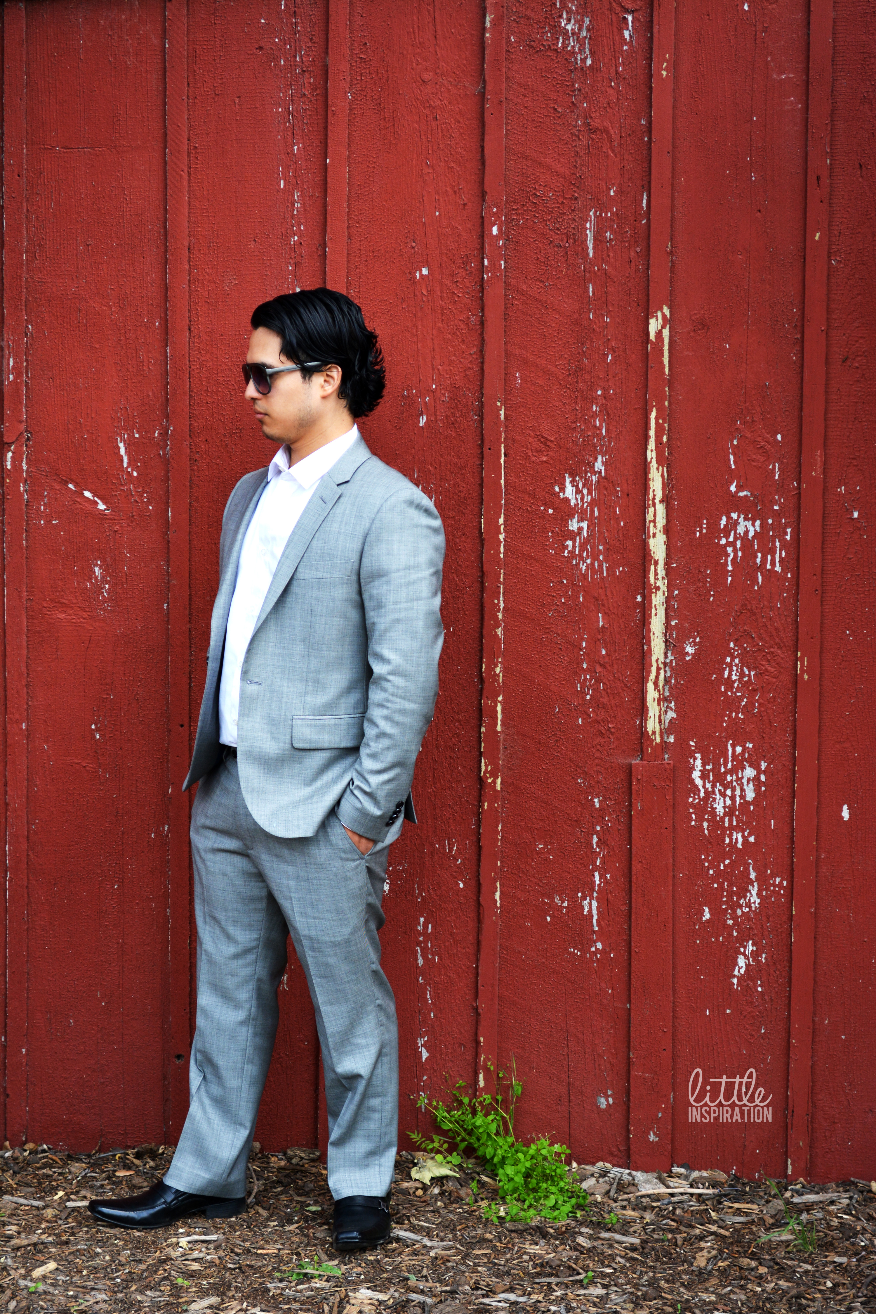 Indochino – A Man's Pefect Suit » Little Inspiration