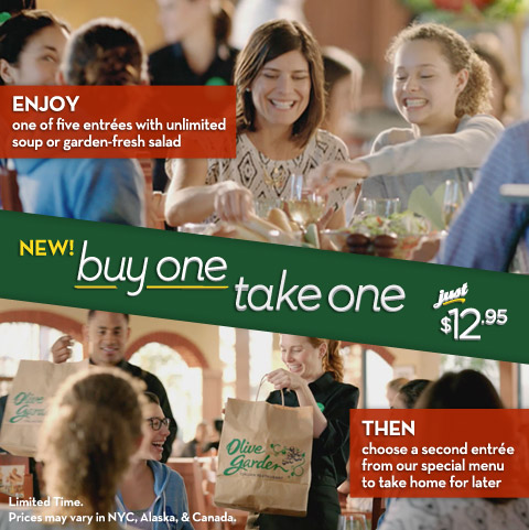 75 Olive Garden Gift Card Giveaway Little Inspiration