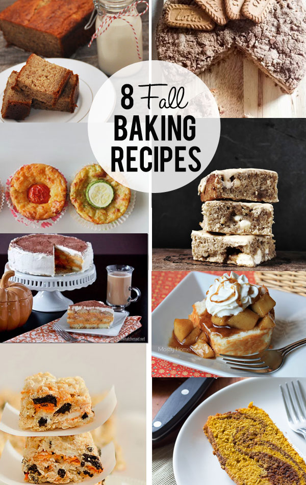8-fall-baking-recipes