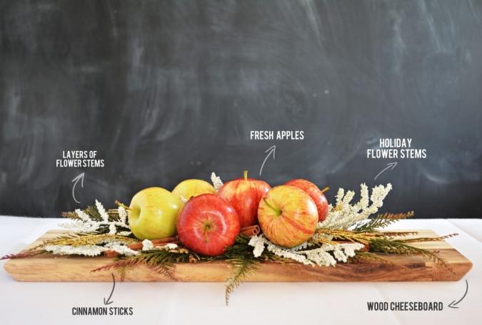 Easy-Thanksgiving-Centerpiece-Craft