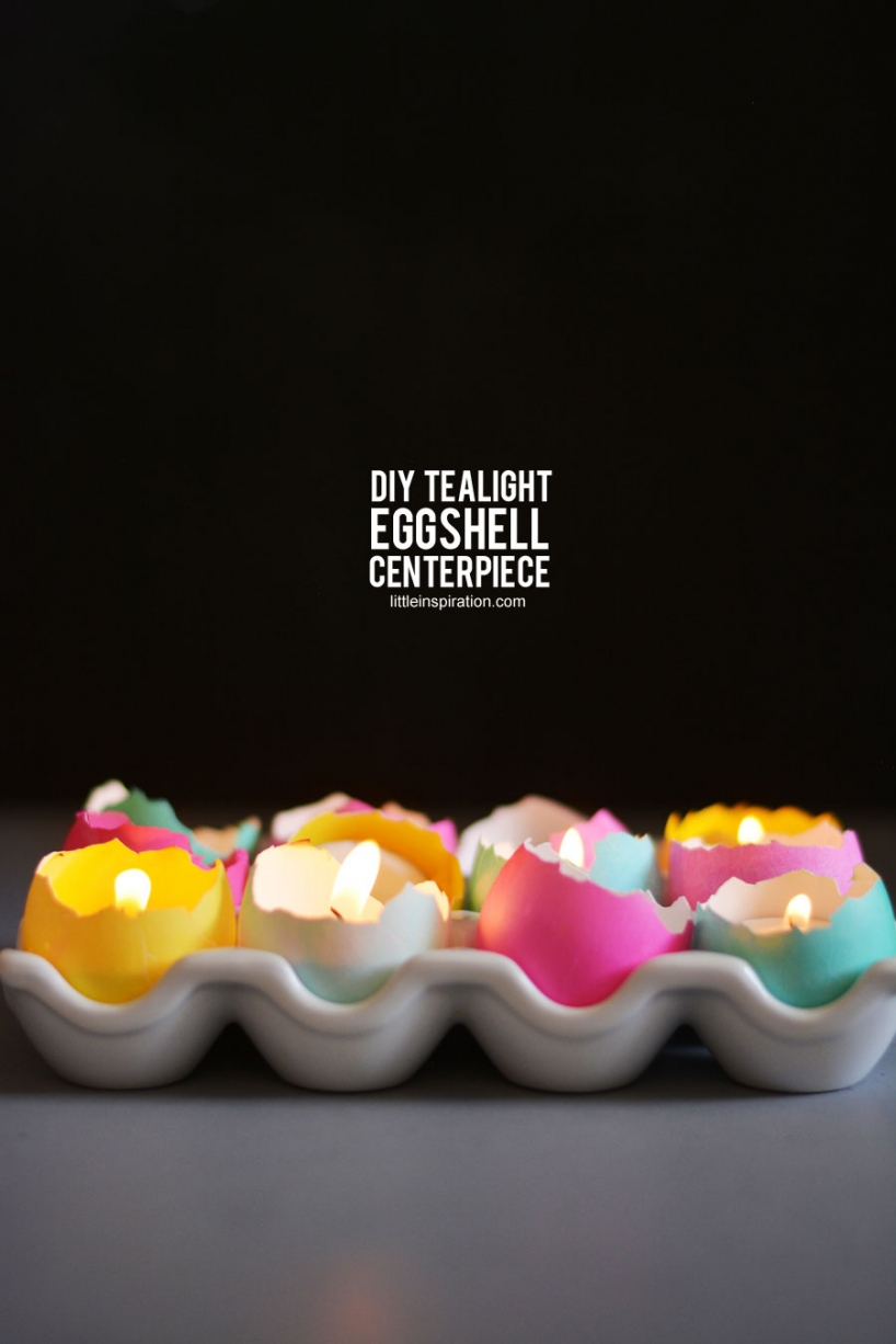 DIY-tealight-eggshell-centerpiece