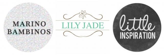 Lily Jade Designer Diaper Bag Giveaway
