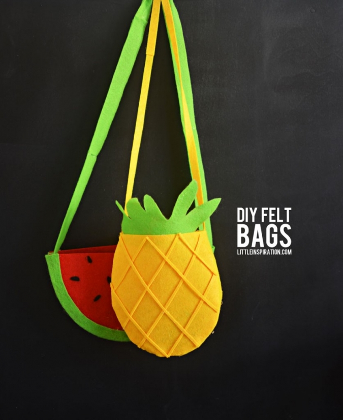 DIY-Felt-Bags