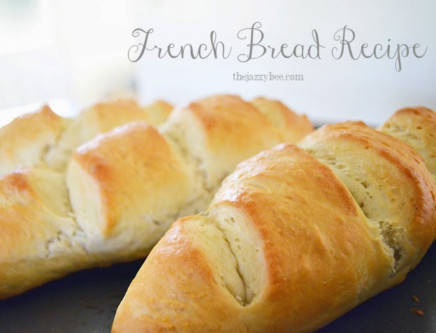 Easy Little Bread Recipe — Dishmaps