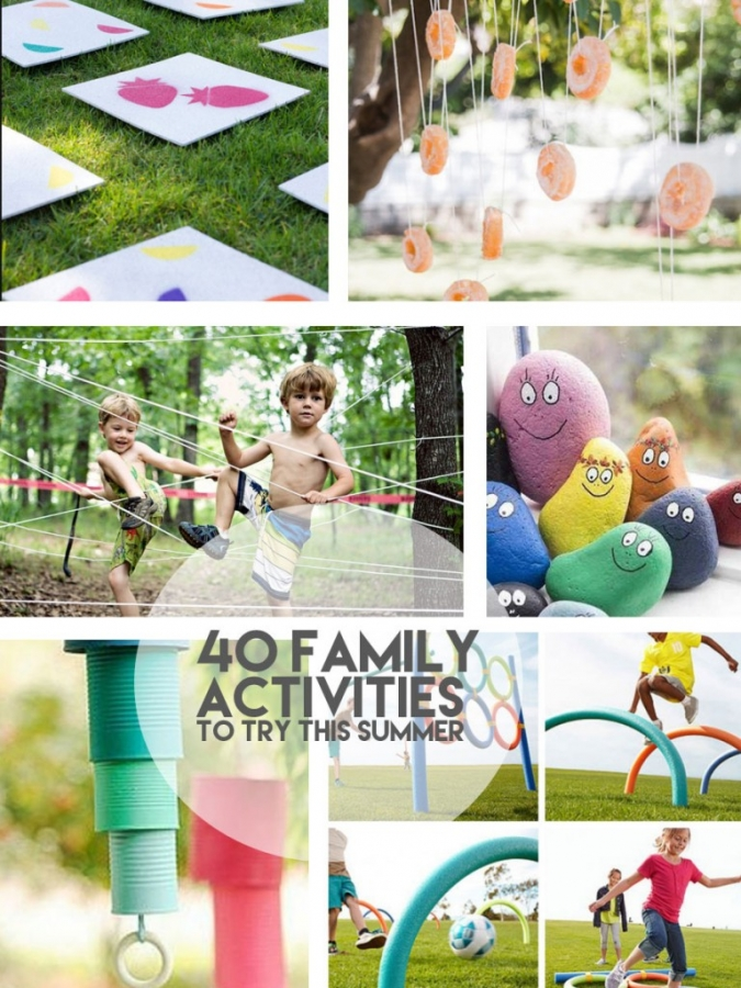 40-family-activities-to-try-this-summer