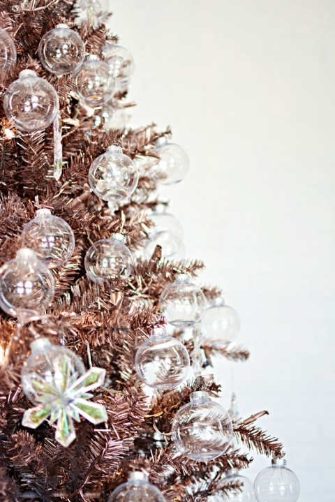 so there you have it my dream christmas tree - Gold Christmas Tree
