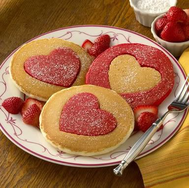 10 valentine's day breakfast ideas » little inspiration, Ideas