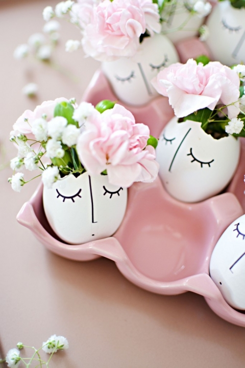 Image result for whimsical images of easter eggs