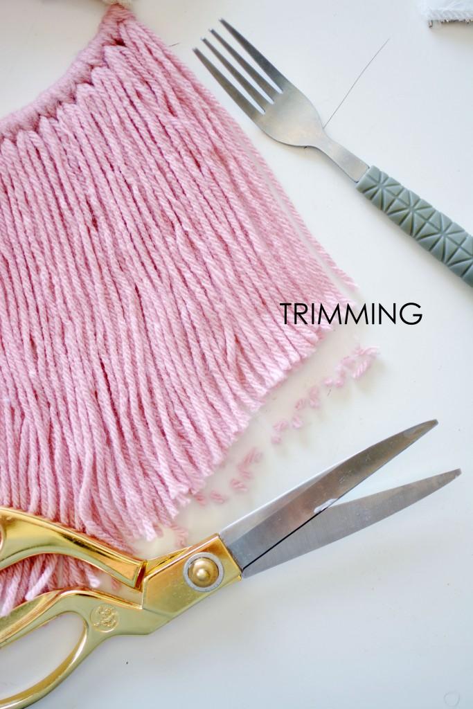 trimming-yarn