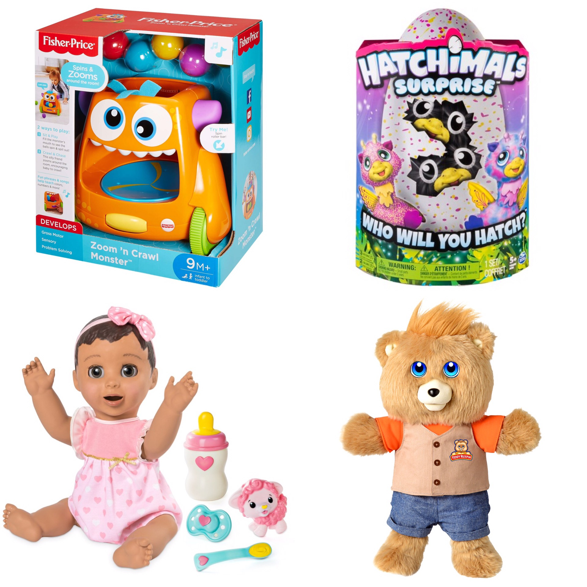 Top Toys For 2017 187 Little Inspiration