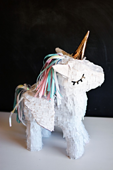 Unicorn Pinata - Little Inspiration